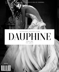 Dauphine SS2015Cover